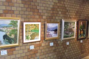山形銀行ギャラリー展