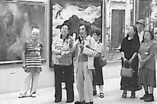 長岡展作品批評会