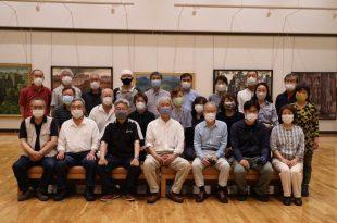 熊本支部員集合写真