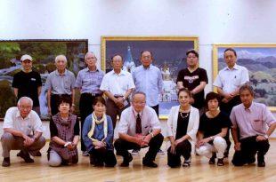 長野県支部展