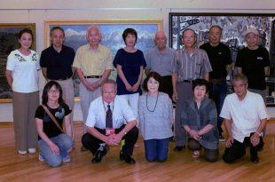 第30回記念長野県支部展