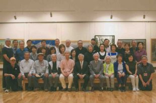 第72回 示現会熊本支部巡回展 令和元年