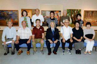 第72回 示現会青森県支部巡回展