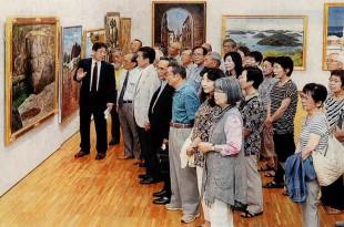 「岐阜新聞」2013年7月3日 2
