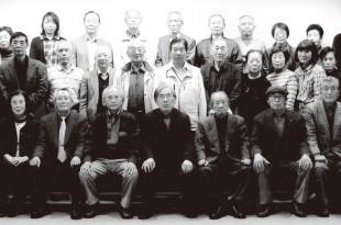 第65回 西部示現会展・平成25年11月17日